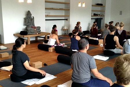 Delight Yoga Den Haag - Yogaregister.nl